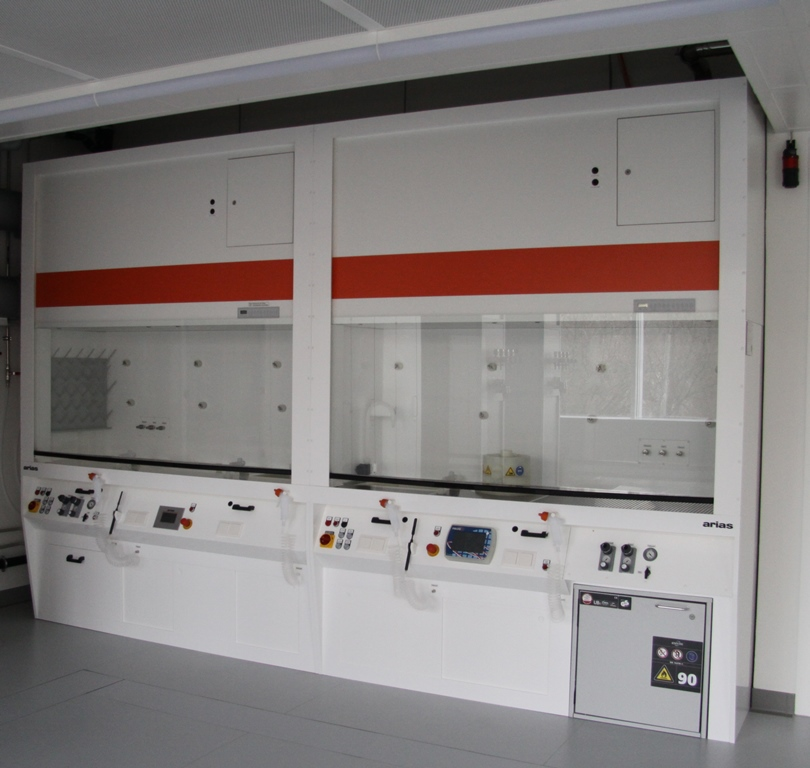 Technische Universität Dresden - Neubau Institutsgebäude FR Physik