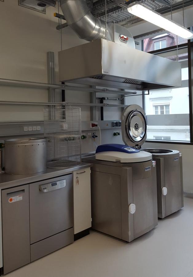 Zentralinstitut für Translationale Krebsforschung (TranlaTUM)
