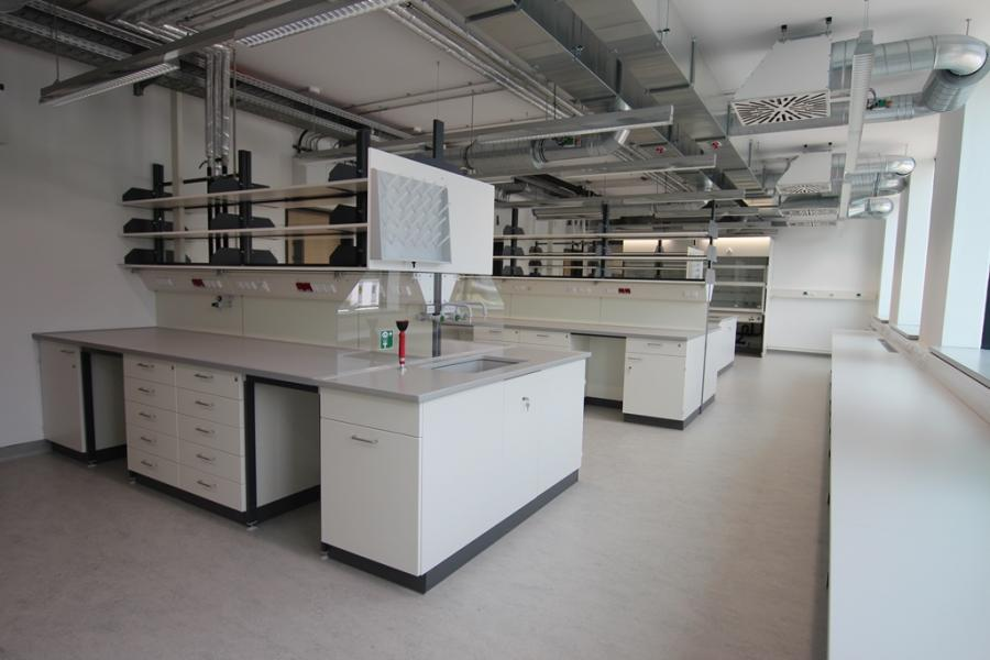 ZIA Freising - Zentralinstitut für Agrarwissenschaften