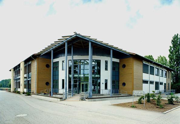 Leibniz Institut für Pflanzengenetik und Kulturpflanzenforschung (IPK) Gatersleben
