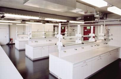 Technische Universität Dresden Neubau Chemische Institute (1. Bauabschnitt)