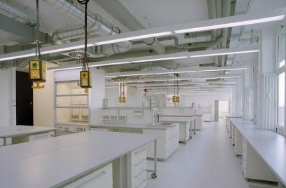 Biotechnologiezentrum Tübingen