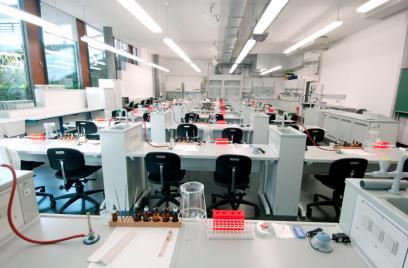 Technische Universität Dresden Biologische Institute
